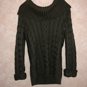 Size medium sweater
